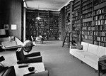 Library by The Rockefeller University