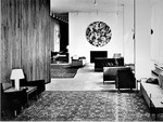 Abby Lounge by The Rockefeller University