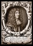 Portrait of John Browne by The Rockefeller University