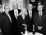 Lasker Foundation, 1993 by The Rockefeller University
