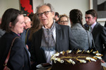 A CELEBRATION IN HONOR OF TORSTEN N. WIESEL