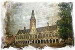 Catholic University of Louvain by The Rockefeller University