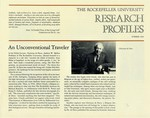 Research Profiles, Summer 1984 by The Rockefeller University