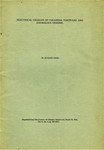 Electrical Charges of Colloidal Particles and Anomalous Osmosis by Jacques Loeb
