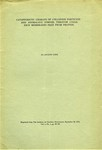 Cataphoretic Charges of Collodion Particles and Anomalous Osmosis Through Collodion Membranes Free from Protein by Jacques Loeb