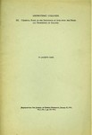 Amphoteric Colloids. III . Chemical Basis of the Influence of Acid Upon the Physical Properties of Gelatin by Jacques Loeb