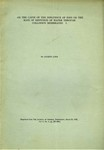 On the Cause of the Influence of Ions on the Rate of Diffusion of Water Through Collodion Membranes. I by Jacques Loeb