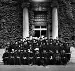 Class 1985 by The Rockefeller University