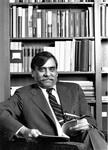 Bég, Mirza A.B. by The Rockefeller University