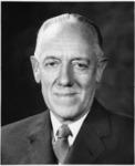 Bronk, Detlev W. by The Rockefeller University