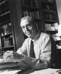 Cohen, E.G. D. by The Rockefeller University