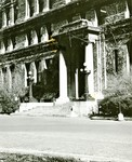 Founder's Hall, 1954 by The Rockefeller University