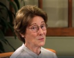 Harriet S. Rabb Oral History. Part 2: From Barnard College to Columbia Law School