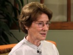 Harriet S. Rabb Oral History. Part 4: Gender Discrimination Cases in the 1970s