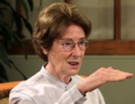 Harriet S. Rabb Oral History. Part 6: New Chapter at The Rockefeller University