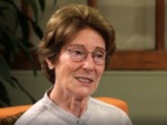Harriet S. Rabb Oral History. Part 7: Family Comes First by The Rockefeller University