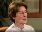 Harriet S. Rabb Oral History. Part 8: Advice to New RU Fellows