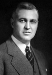 Edmund V. Cowdry, 1923 by The Rockefeller University