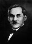 Phoebus A. Levene, 1905
