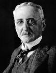 Jacques Loeb, 1920