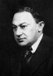 Max Bergmann, 1935