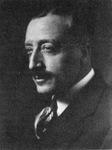 John H. Northrop, 1925