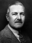 Alphonse R. Dochez, 1925