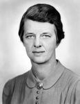 Rebecca C. Lancefield, 1941
