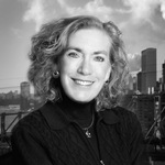 Elaine Fuchs, 1998 by The Rockefeller University