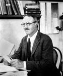 Winthrop J.V. Osterhout, 1930