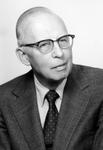 Merrill W. Chase, 1966