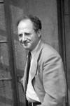 Sam Granick, 1949