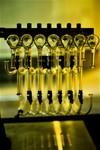 Historic Laboratory. View no.7, March 2017 by Mario Morgado and The Rockefeller University