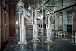Historic Laboratory. View no.11, April 2013 by Mario Morgado and The Rockefeller University