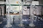 Historic Laboratory. Veiw no.12, April 2013 by Mario Morgado