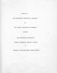 Library Reciprocity Agreement, 1991