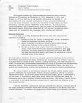 Report on Rockefeller University Library, 1972 by The Rockefeller University