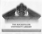 The Rockefeller University Library, 2002