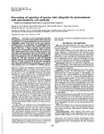 Prevention of rejection of murine islet allografts by pretreatment with anti-dendritic cell antibody