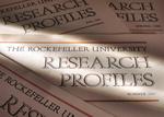 Rockefeller University Research Profiles