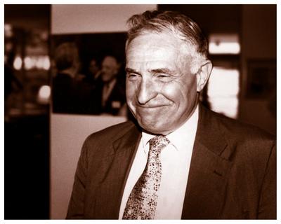 Jules Hirsch Memoriam, 1927-2015