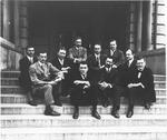 GROUP PHOTO, 1910