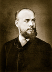 William H. Welch in 1884 by The Rockefeller University