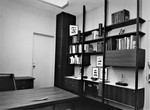Ahrens Laboratory. Room 516A, 1962 by The Rockefeller University