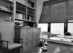 Ahrens Laboratory. Room 518, 1962 by The Rockefeller University