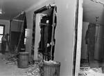 Hirsch Laboratory. Room 216, September 1964 by The Rockefeller University