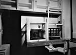 Mirsky Laboratory. Balance Room, 1947 by The Rockefeller University