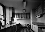 Mirsky Laboratory. Room 213, 1949 by The Rockefeller University