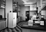 Mirsky Laboratory. View no. 1, 1962 by The Rockefeller University