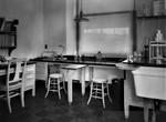 Murphy Laboratory. View no. 2, ca. 1947 by The Rockefeller University